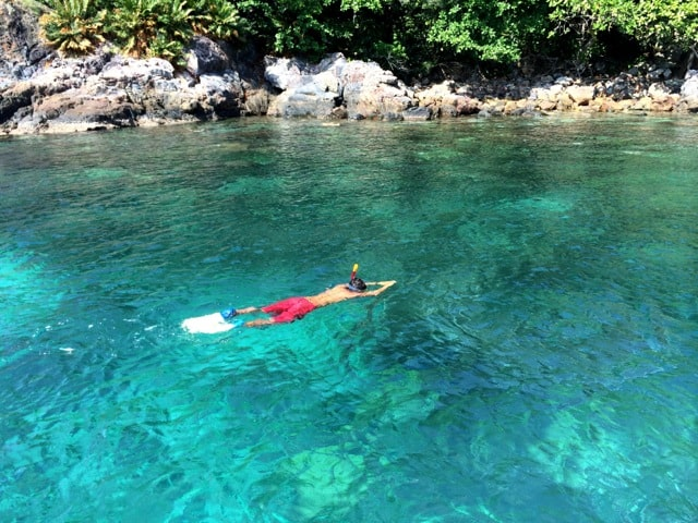 snorkeling-pulau-serenggeh-photo