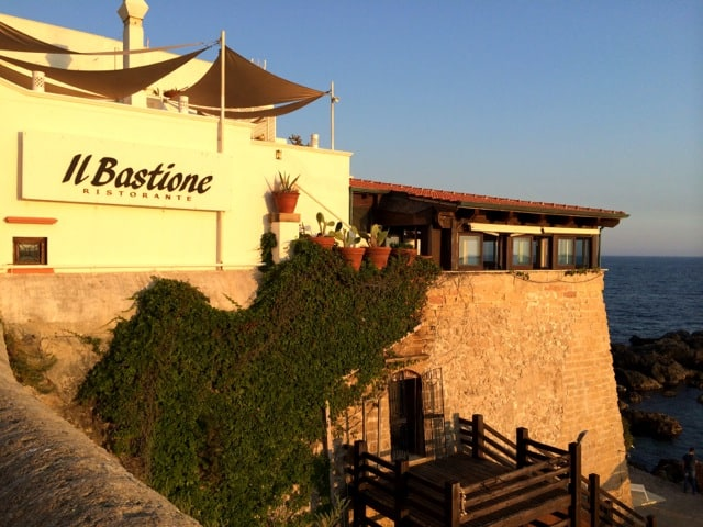il-bastione-restaurant-gallipoli-photo