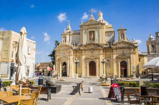 Things to do in Malta, Gozo and Comino