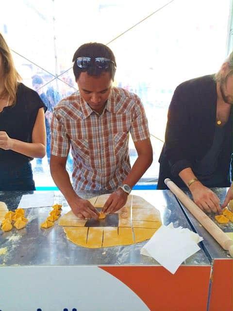 making-mortadella-pasta-photo