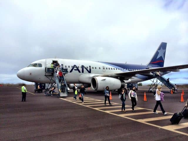 arriving-in-galapagos-lan-airlines-photo