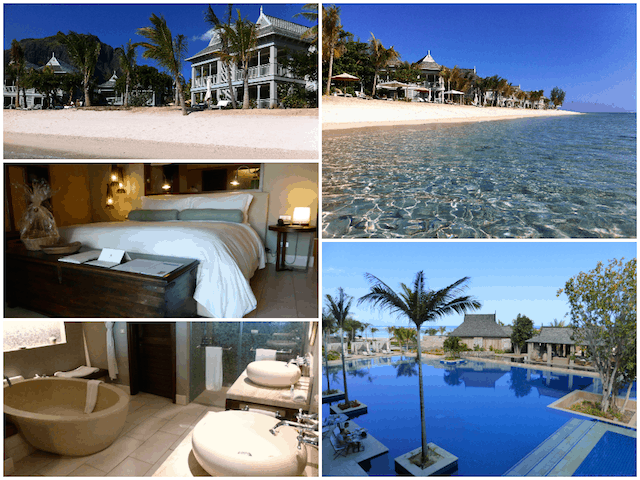 Five dreamy luxury hotels in Mauritius