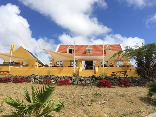 landhuis-klein-santa-martha-curacao-photo