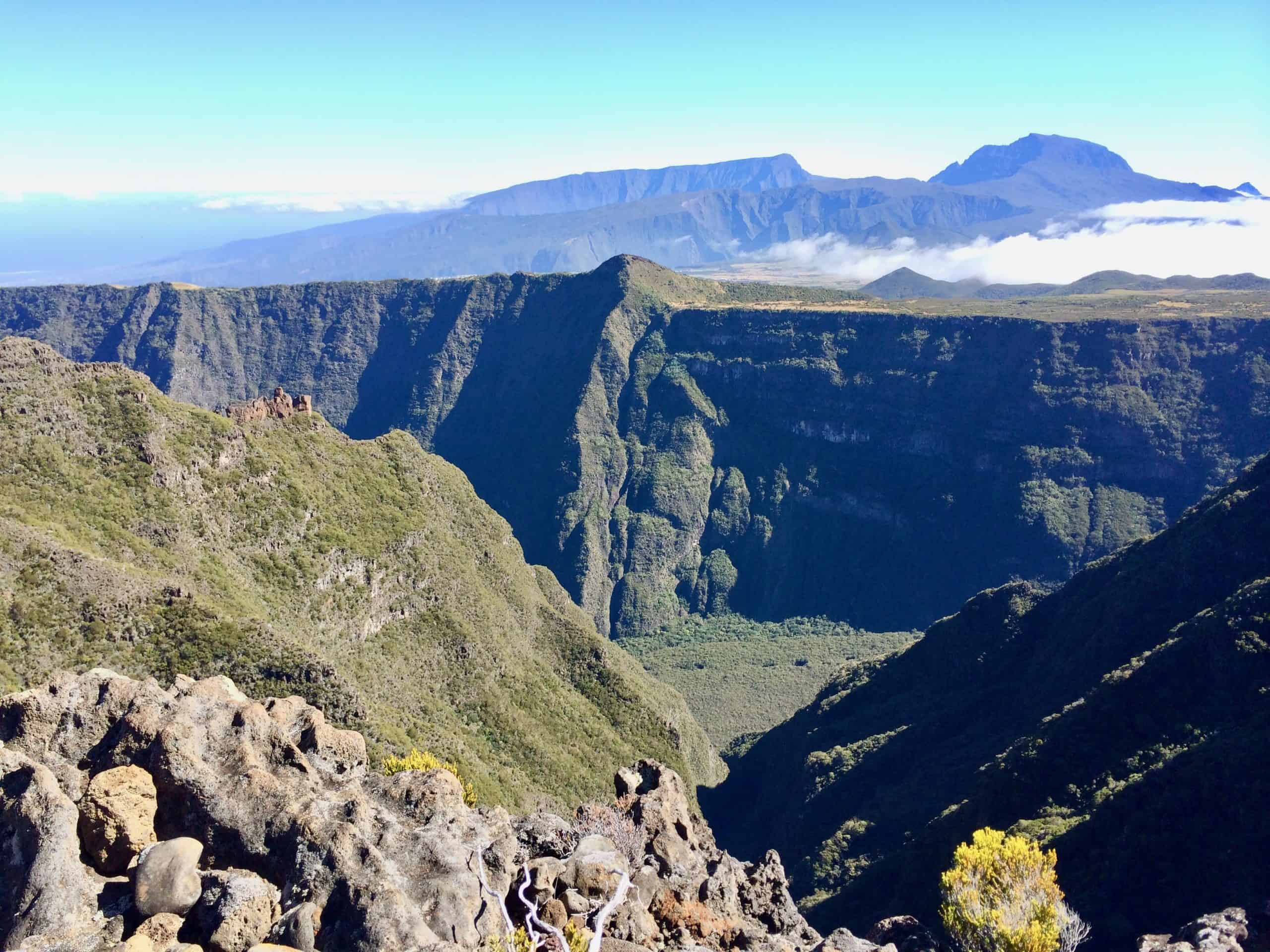 Things To Do In Reunion Island In The Indian Ocean Velvet Escape