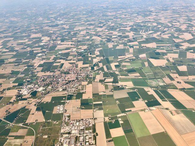 emilia-romagna-fields-italy-photo
