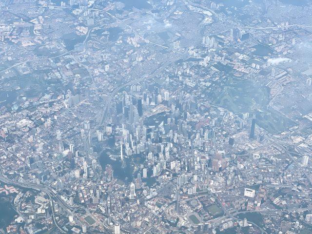 plane-window-view-kuala-lumpur-photo