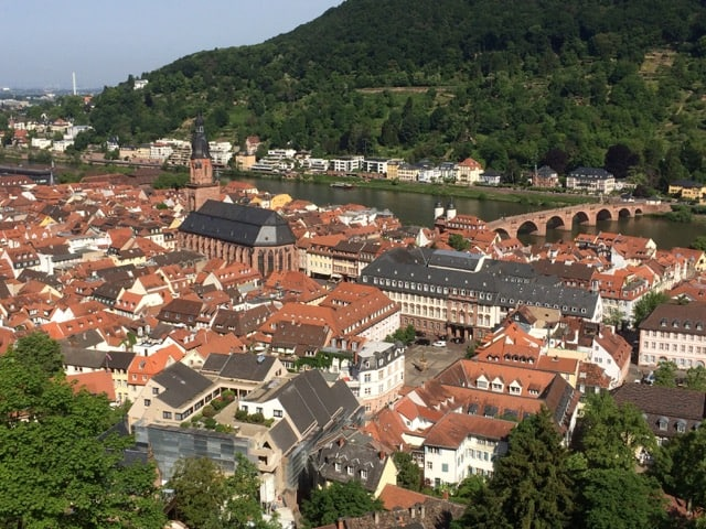 panorama-heidelburg-germany-photo