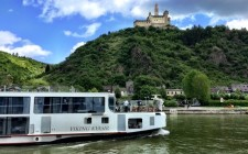 Viking Cruises on the Rhine River.