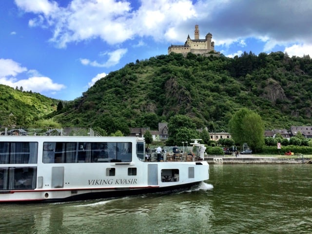 A Rhine Getaway with Viking Cruises