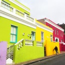 Velvet moments: Bo Kaap in Cape Town