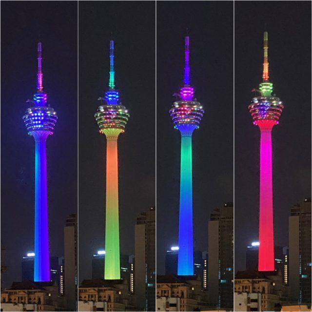 KL-tower-night-light-show-photo