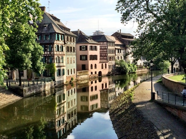 petit-france-strasbourg-photo