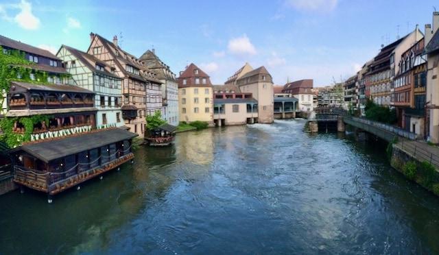 strasbourg-ill-river-photo