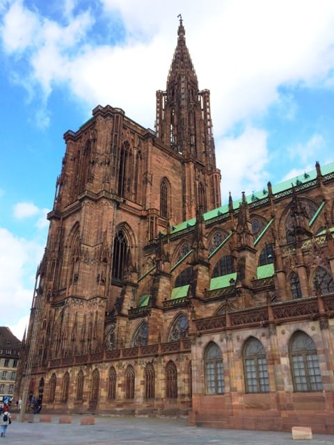 strasbourg-cathedral-photo