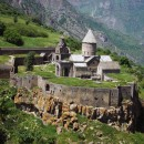 Ten places in Armenia you should not miss