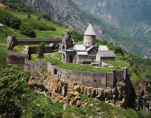 Tatev-Monastery-Armenia-photo