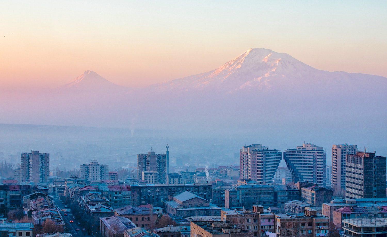 Best Places In Armenia To Visit Velvet Escape