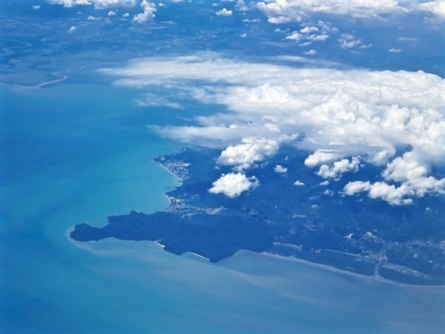 batu-ferringhi-penang-aerial-view-photo