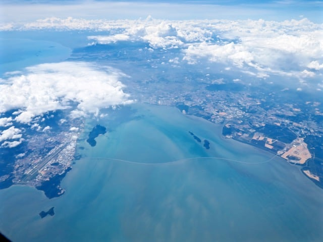 penang-bridge-aerial-view-photo
