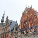 Ten things to do in Riga