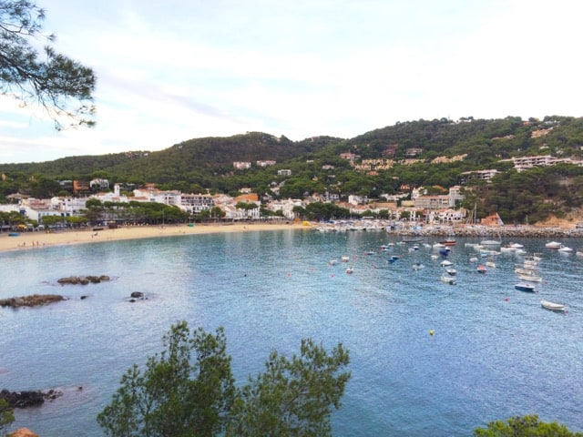 llafranc-costa-brava-photo