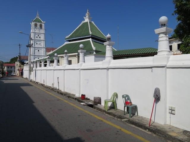 historic-mosque-malacca-photo