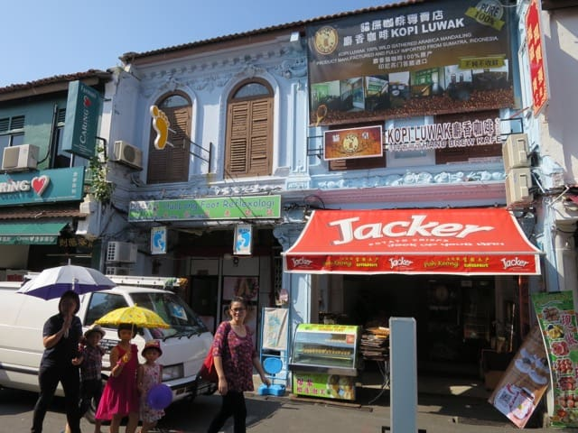 a trip to malacca Malacca is the easiest city to visit from singapore it's a good option for a short weekend the interesting part of the city is not big so 2 days will be enough.
