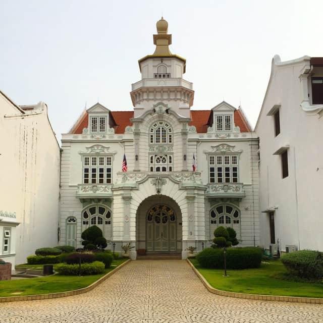 mansion-heeren-street-malacca-photo