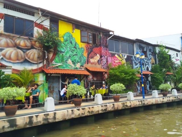melaka-river-street-art-photo