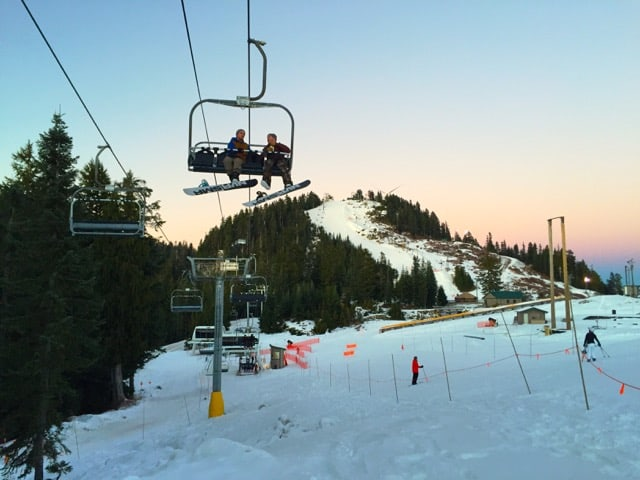 ski-piste-grouse-mountain-photo
