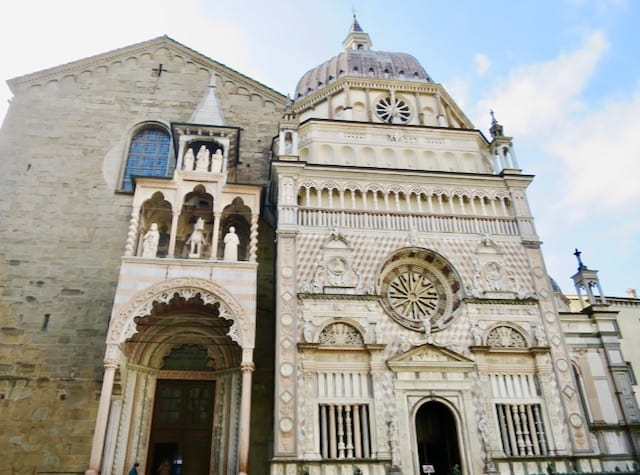 bergamo-basilica-capella-entrance-photo