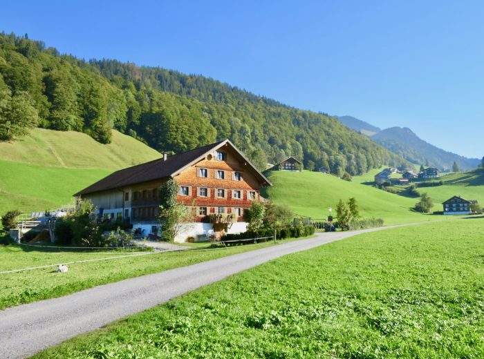 The art of rejuvenation in Vorarlberg