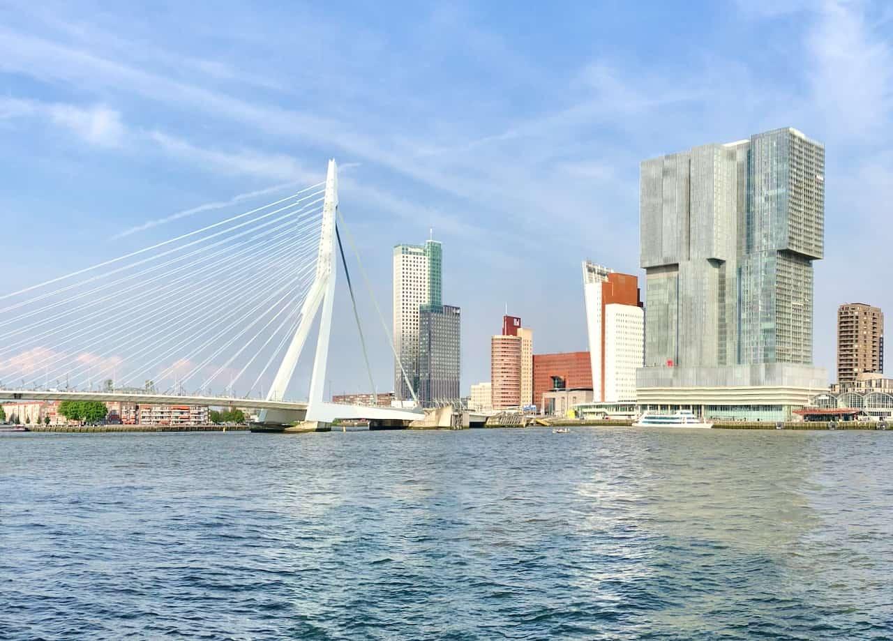 rotterdam travel