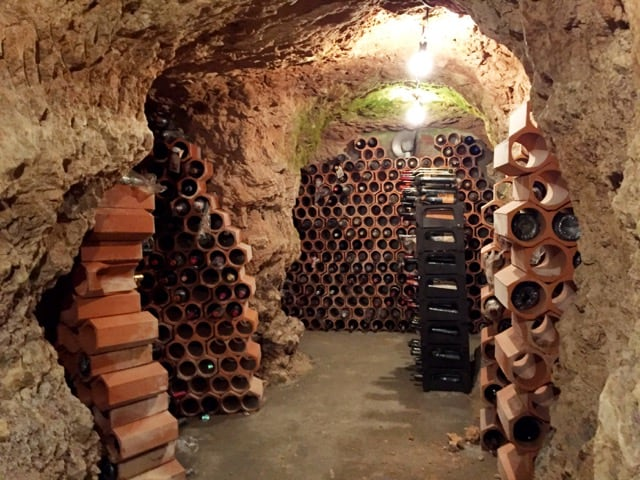 el-bodegon-cellar-photo