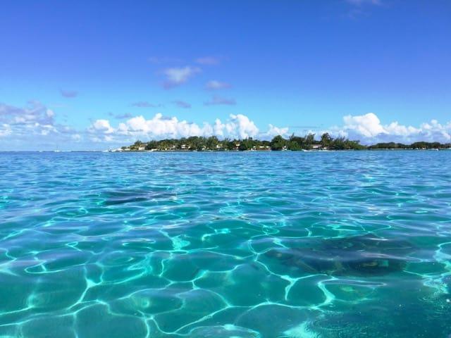 ile-de-deux-cocos-mauritius-photo