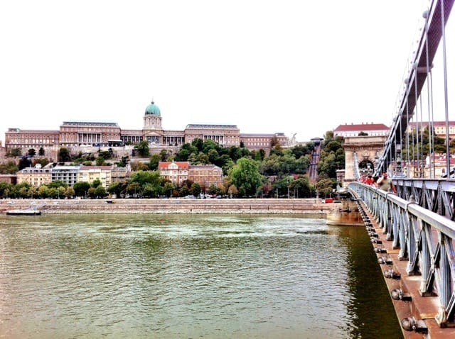 budapest favorite cities photo