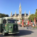 Exploring Vienna in a day by foot