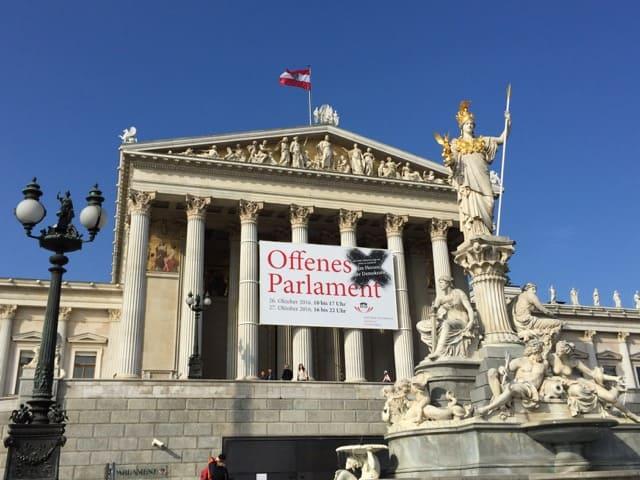 parliament-vienna-photo