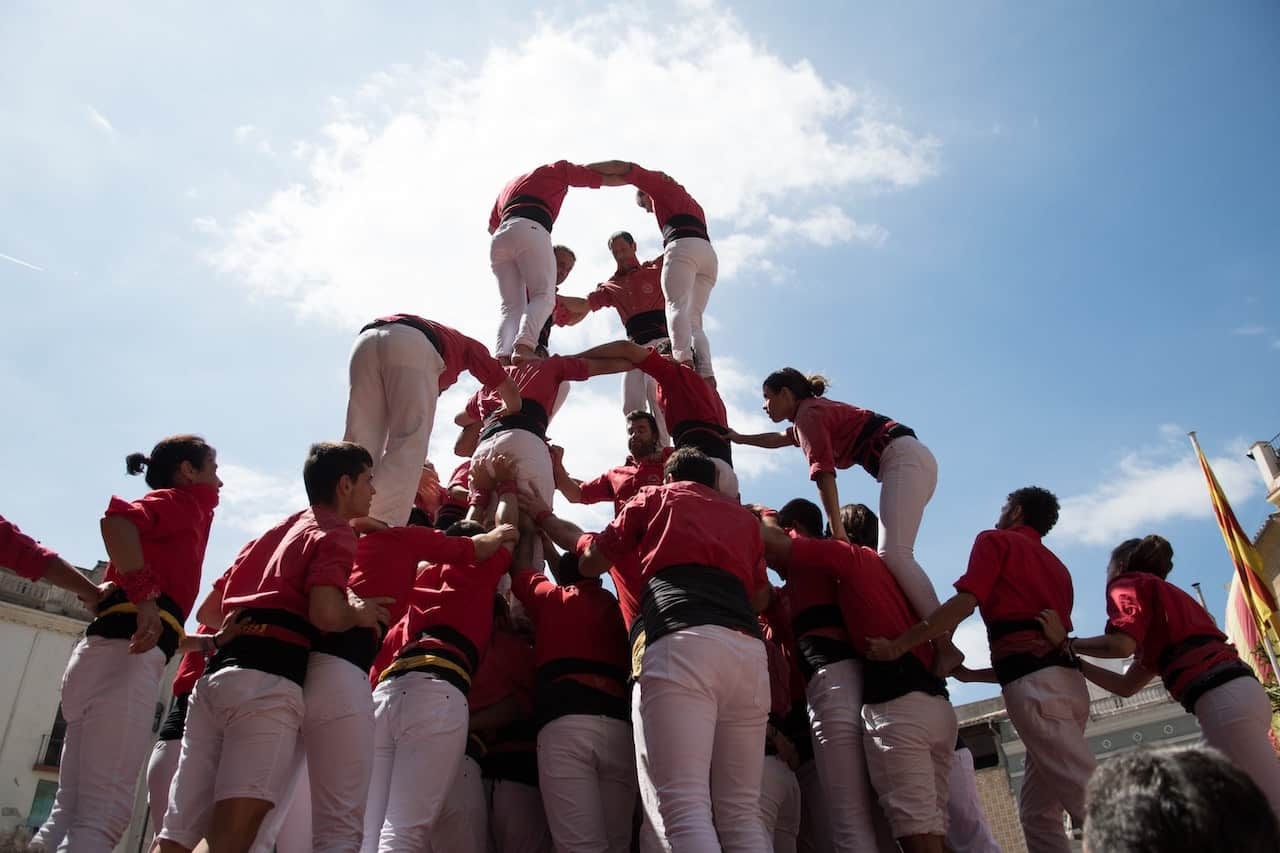 castellers-catalonia-human-towers