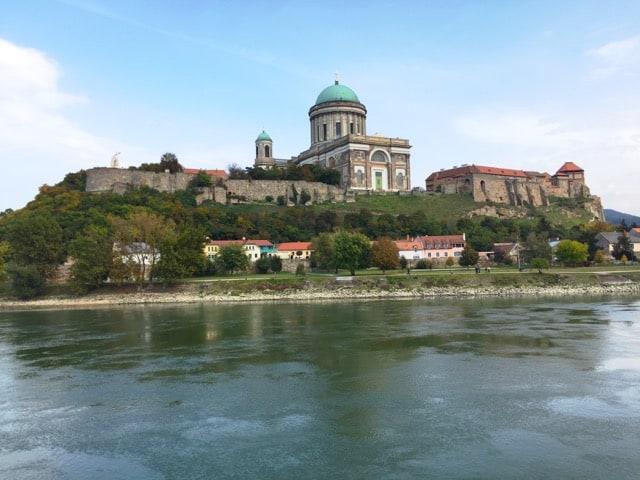 esztergom-basilica-hungary-photo