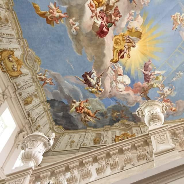 frescoes-gottweig-abbey-photo
