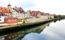 regensburg-germany-photo