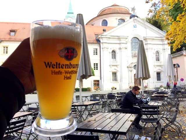 weltenburg-abbey-beer-photo