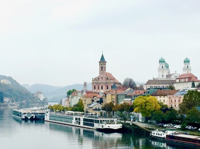 The treasures of Passau