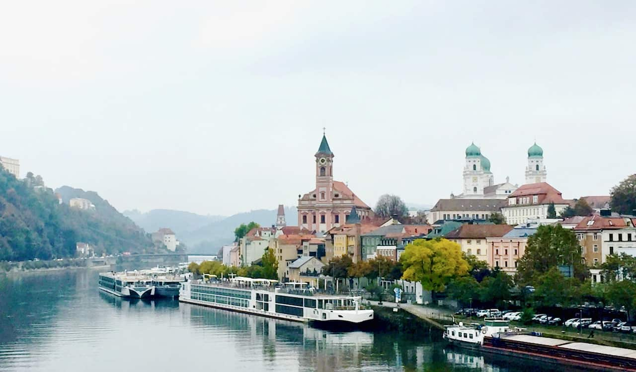 things to see in passau