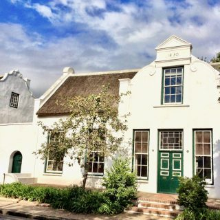what to do in stellenbosch south africa photo