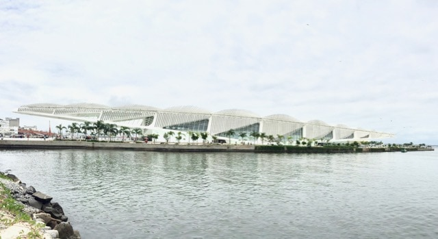 museum of tomorrow rio photo
