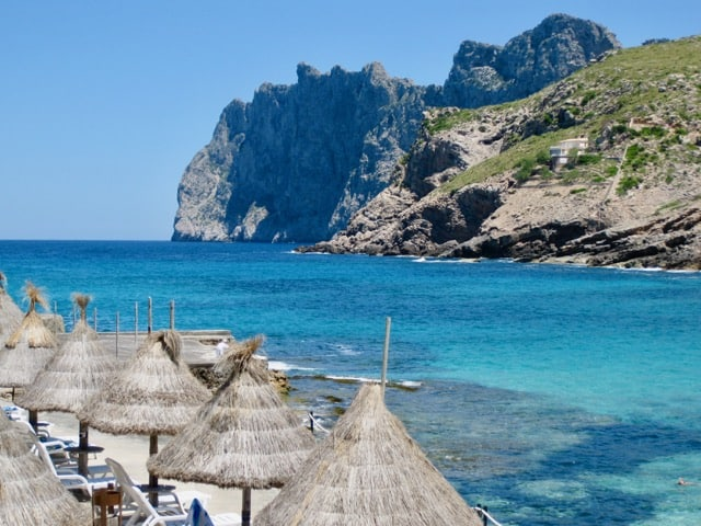 mediterranean-blue-mallorca-photo