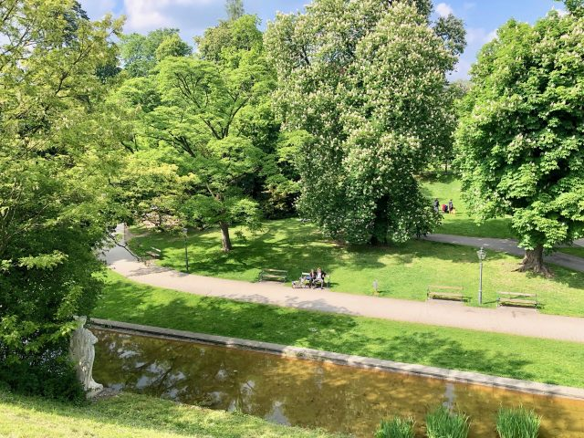 stadtpark-graz-photo