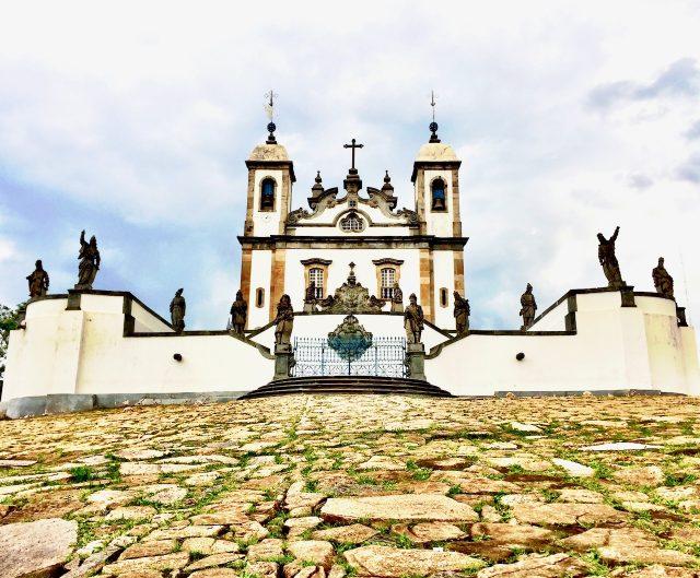 santuario-do-bom-jesus-de-matosinhos-congonhas-photo